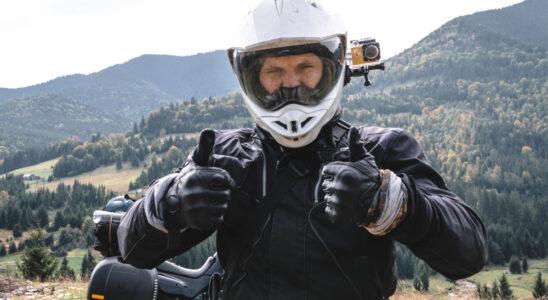 scooterhelmen