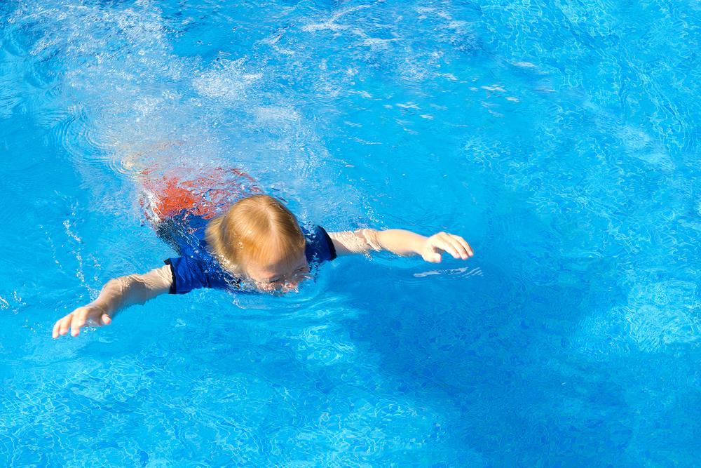 zwemkleding kind